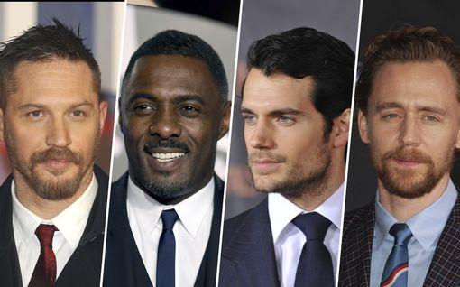 Onko joku heistä seuraava James Bond? Näitä näyttelijöitä on rooliin huhuttu