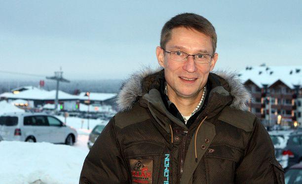 Lomarenkaan toimitusjohtajan mukaan Ruotsissa matkailua on osattu tuotteistaa Suomea paremmin.