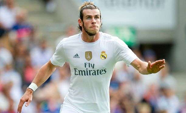Gareth Bale ei ole Real-fanien suosiossa.