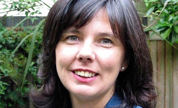 Helen Bailey on kirjoittanut muun muassa suosituin teineille suunnatun Electra Brown-kirjasarjan.