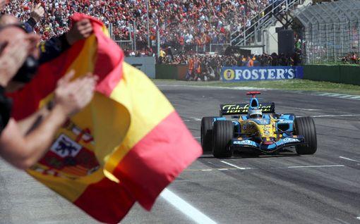 Ennennäkemätön F1-kisaviikonloppu Imolassa – perjantaina ei ajeta lainkaan