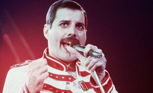 Freddie Mercuryn viimeisistä ajoista saatiin uutta tietoa.