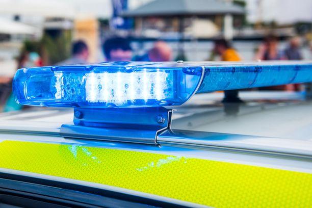 Poliisi pääsi miehen jäljille tutkiessaan huumerikosta.