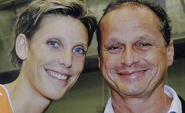 Ingrid Visser ja Lodewijk Severein surmattiin julmasti.