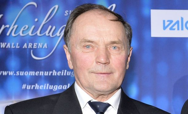 Heikki Ikola on Suomen kaikkien aikojen menestynein miesampumahiihtäjä.