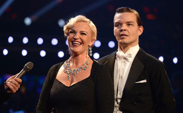 Tanssii tähtien kanssa -kisan Raakel voitti vuonna 2013.