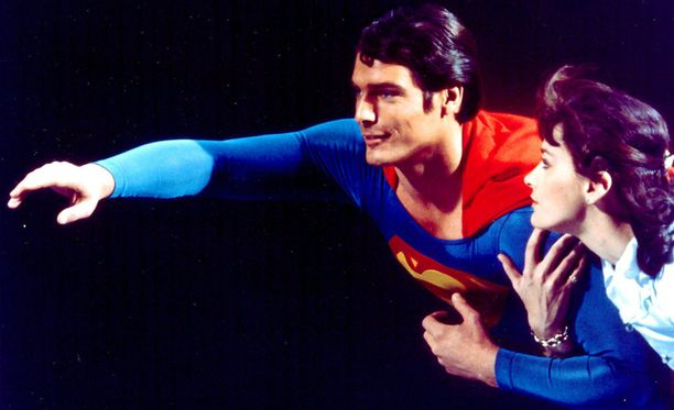 Teräsmiestä näytellyt Christopher Reeve kuoli 52-vuotiaana vuonna 2004. Nyt Lois Lanen näyttelijä Margot Kidder on kuollut 69-vuotiaana.