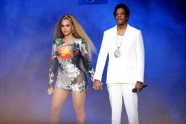 Beyoncé ja Jay Z jatkavat pian yhteiskiertuettaan.