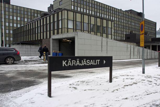 Asiaa käsiteltiin Etelä-Savon käräjäoikeudessa.