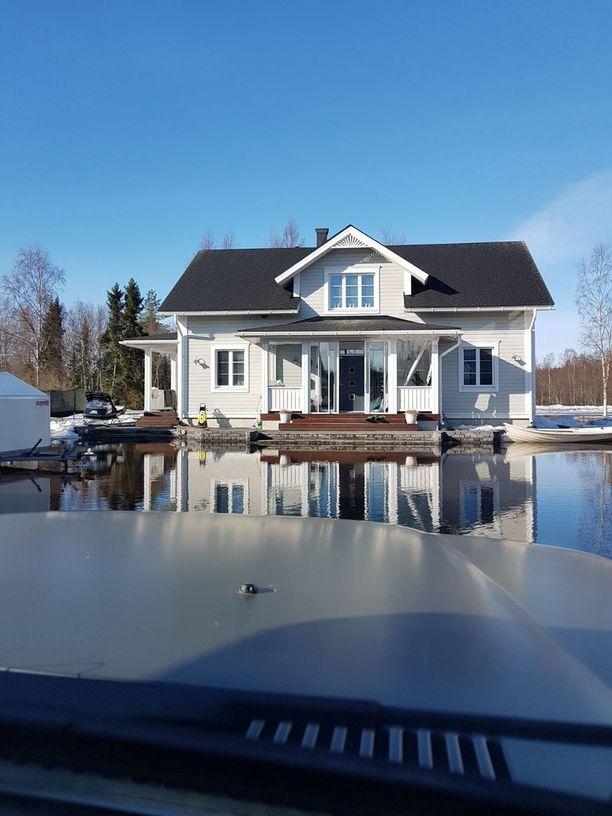 Vielä on epäselvää, millaisia tulvatuhoja aiheutuu. Veden laskettua totuus selviää.