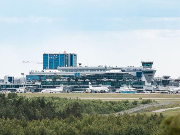 Vika vaikuttaa kaikkien lentoyhtiöiden matkustajiin.