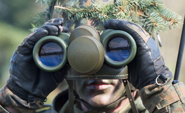 Hiski Haukkala pitää Nato-jäsenyyden hakemista virheenä.
