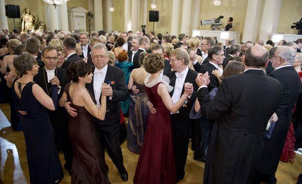 Tampereen hotellit ovat jo saaneet varauksia itsenäisyyspäivän juhlijoilta.
