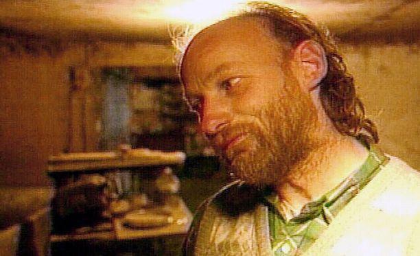 Robert Picktonin jäljille päästiin ensimmäisen kerran jo 1990-luvulla. Hän jäi kuitenkin kiinni vasta seuraavalla vuosikymmenellä.
