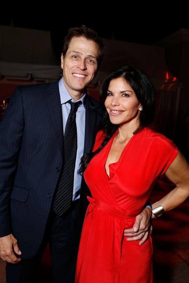 Lauren Sanchezin mies Patrick Whitesell on toiminut muun muassa Matt Damonin ja Kevin Costnerin agenttina.