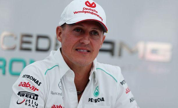 F1-maailmanmestari Michael Schumacher loukkaantui lasketteluonnettomuudessa joulukuussa 2013. Hän on yhä kotisairaalahoidossa.