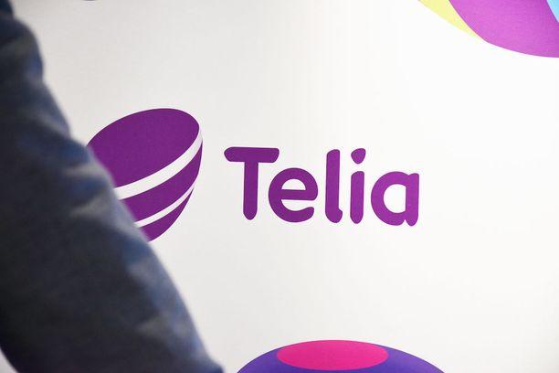 Sonera ja Tele Finland yhdistyivät Teliaksi maaliskuussa.
