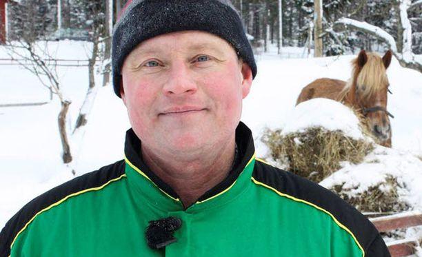 Hans Franzen, 43. Kemiönsaari.