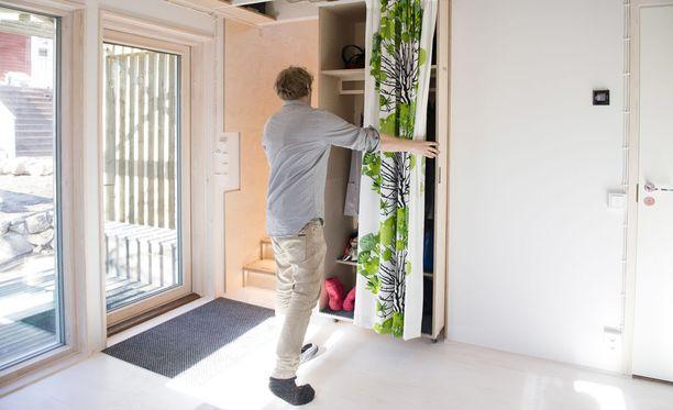 Yksiöt ovat yhä halutumpia kohteita asuntomarkkinoilla, kun yksin asumisesta on tulossa uusi normi.