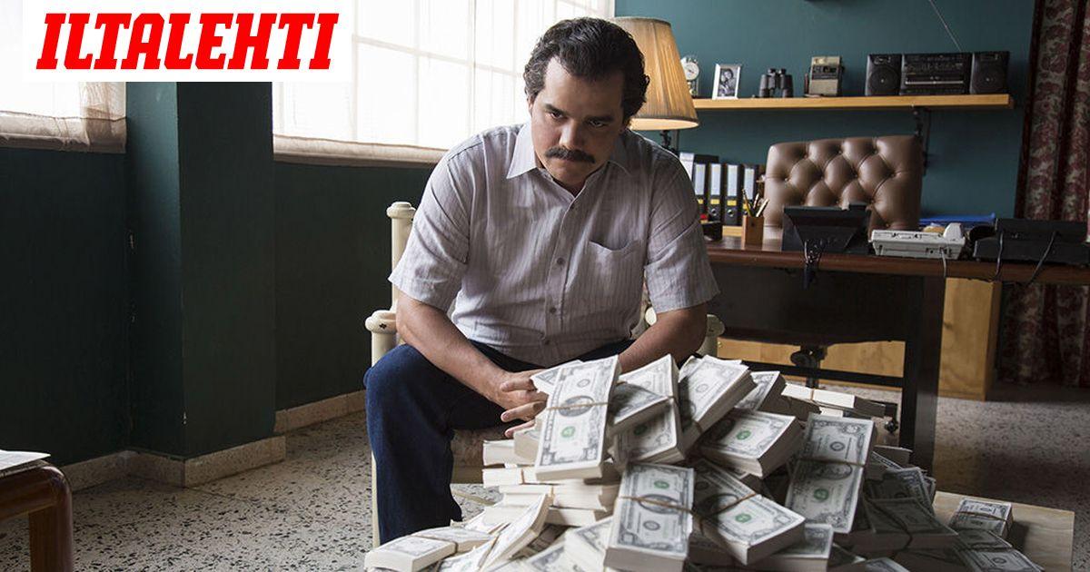 Pablo Escobar Vaimo