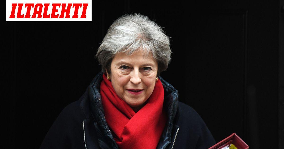 Brexit Sopimus