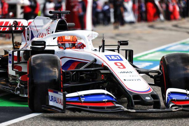 Nikita Mazepin on aiheuttanut runsaasti mielipahaa F1-varikolla.