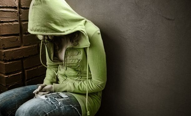 Viiltelyn taustalla on usein yksinäisyyden tunne.