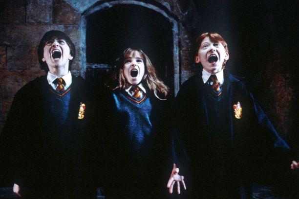 Ensimmäinen Harry Potter -kirja julkaistiin tasan 20 vuotta sitten. Kirjan elokuvaversio näki päivänvalon sen sijaan vuonna 2001.