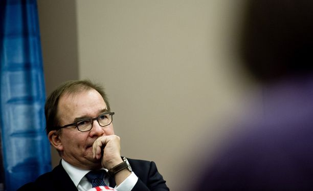 Enemmistö lähtijöistä on Antti Pelttarin mukaan asunut Suomessa lapsesta asti.