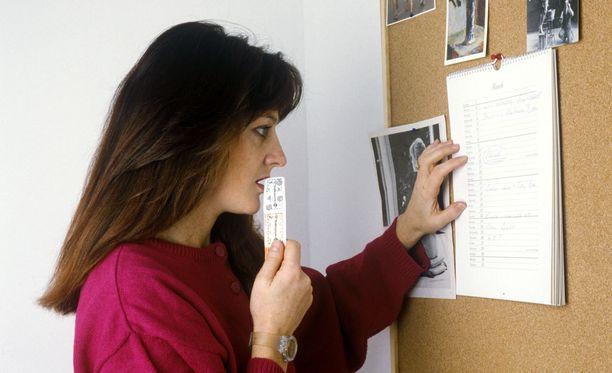 Kuukautiskierron pituuteen kannattaa kiinnittää huomiota. Esimerkiksi gynekologit kysyvät usein vastaanotollaan siitä.