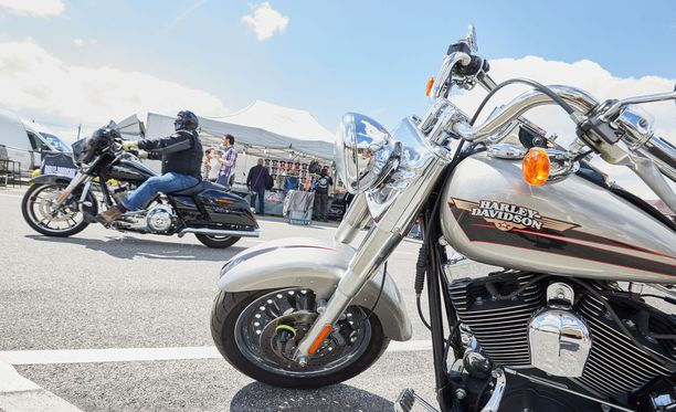 Harley-Davidson Motor Company perustettiin Wisconsinissa vuonna 1903.