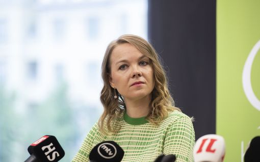 """Keskustan Kulmuni ja Saarikko kohtasivat Ylen A-studiossa – """"Keskusta on vuosien saatossa elitistynyt"""""""