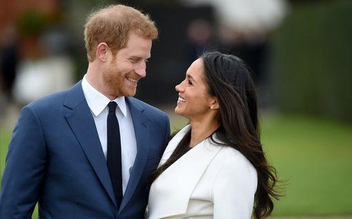 Prinssi Harry ja herttuatar Meghan sulkevat jälleen yhden oven – sometauko muuttui hyvästeiksi