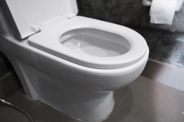 Pinnoite tekee tutkijoiden mukaan pöntöstä käytännössä itsestään puhdistuvan.