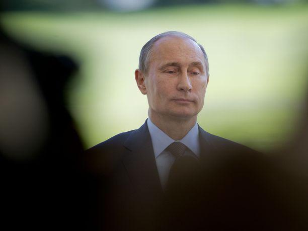 """Venäjän diktaattori Vladimir Putin varmisti tällä viikolla järjestetyllä """"kansanäänestyksellä"""" valtakautensa jatkumisen vuoteen 2036 saakka."""