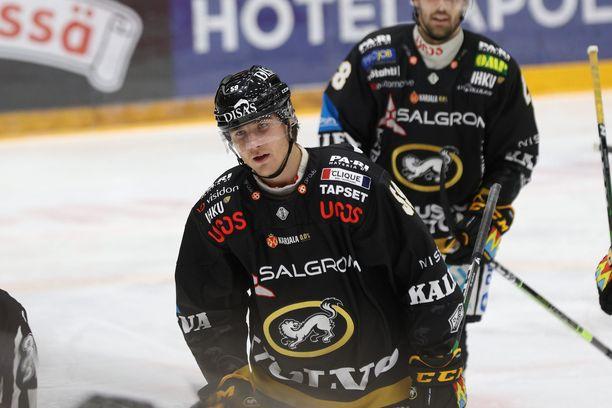 Oulun Kärppien kausi on ollut odotettua vaikeampi.