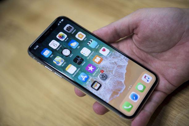 Applen sovelluksissa on maailmanlaajuisia häiriöitä.