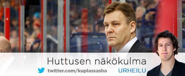 Raimo Summasen kolmas Omsk-projekti päättyi pudotuspelien toisella kierroksella. Kazan oli parempi 4-1.