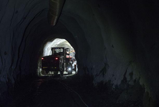 Suomi on näyttäytynyt viime aikoina hyvin houkuttelevana ulkomaalaisten kaivosyhtiöiden silmissä.