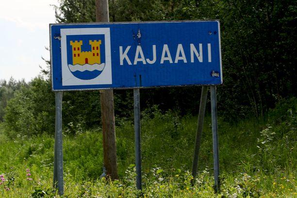 Kiihtymisvaiheen kriteerit täyttyvät Kajaanissa.