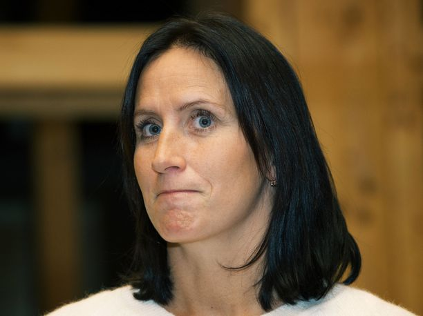 15 olympiamitalia ja 26 MM-mitalia urallaan voittaneella Marit Björgenillä riittää annettavaa nuorille norjalaishiihtäjille.