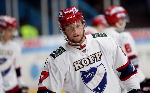 Kuparisaaressa kuohusi: HIFK:lle ulosajo – vieraat murskasivat Sportin
