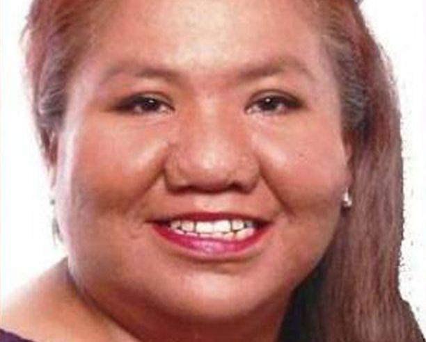 Tracy Garcia menehtyi koirien raatelusta saamiinsa vammoihin.