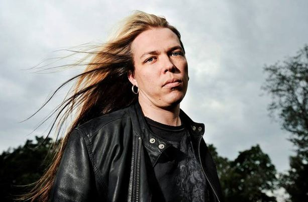 45-vuotias sellisti Eicca Toppinen on Apocalyptican perustaja ja toimitusjohtaja.