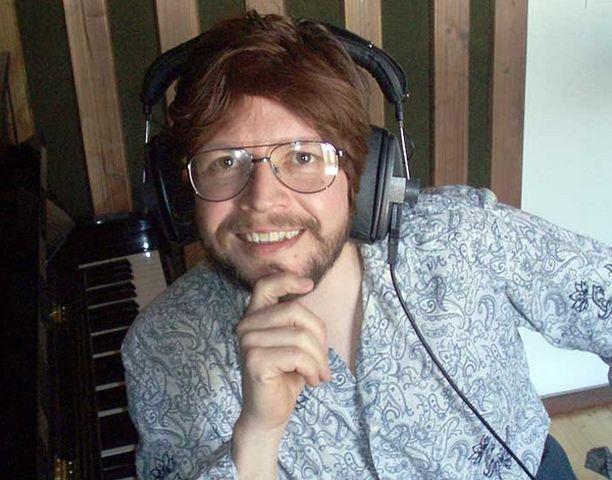 Donny Olkkola levytti Matti Nykäsen biisiksi luullun urheilukappaleen jo vuonna 1995.