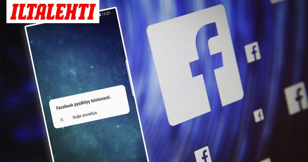Facebook Kaatui