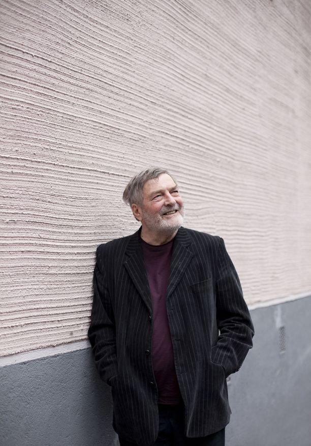 Claes Andersson nukkui pois 82-vuotiaana.