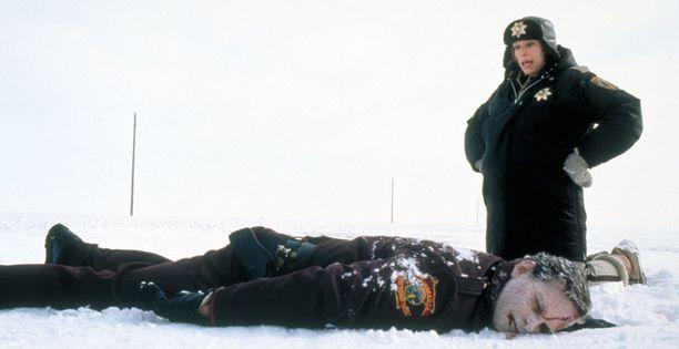 Fargosta on tehty myös tv-sarja.