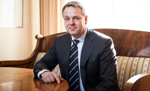 Jan Vapaavuori oli kuntavaalien ehdoton äänikuningas.