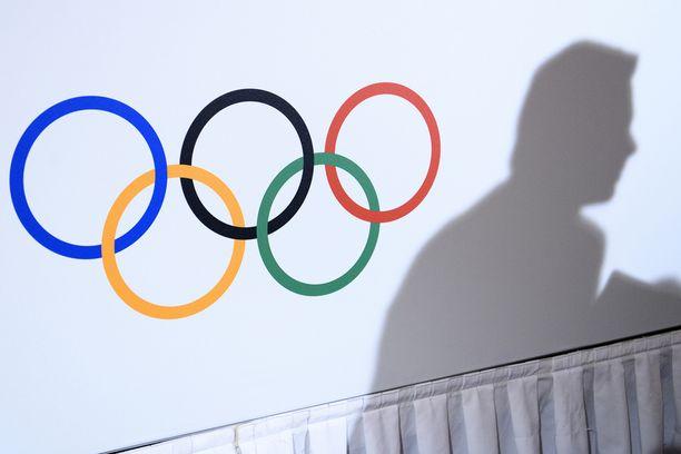 Los Angeles ja Pariisi tavoittelevat olympialaisia.